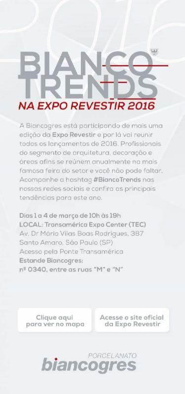 Expo Revestir 2016
