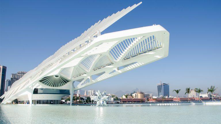 arquitetura e turismo
