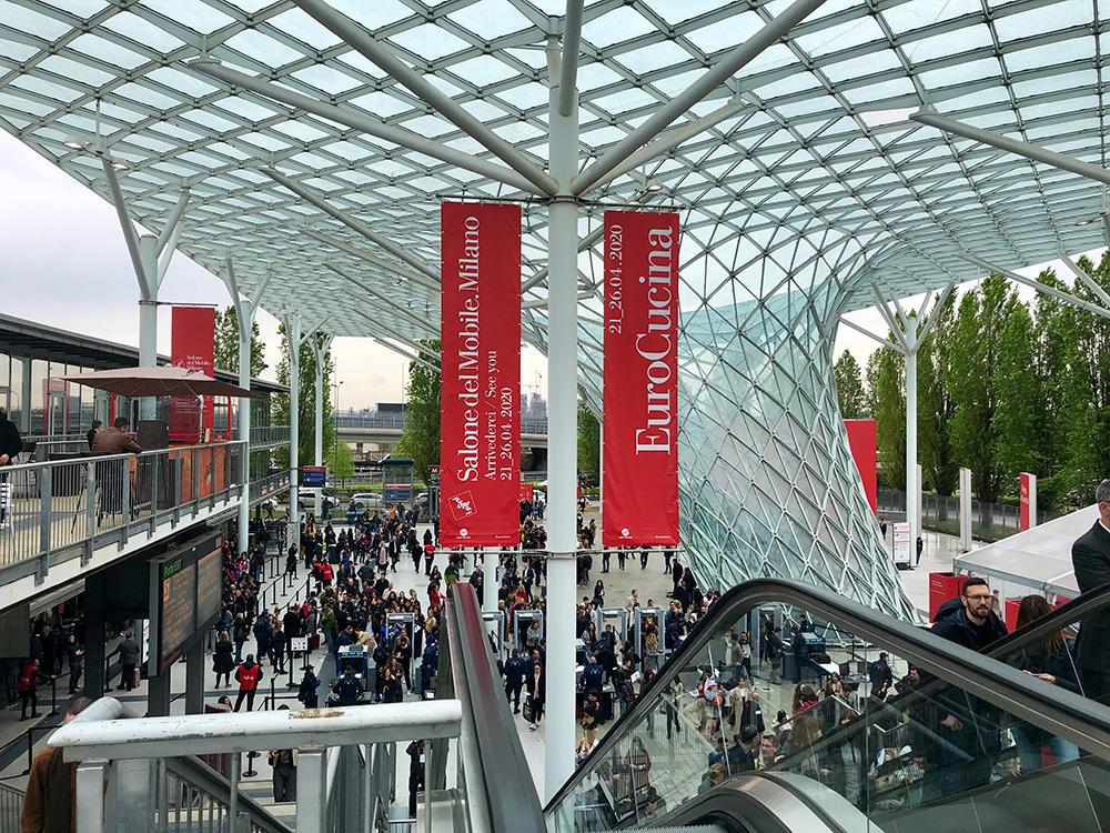 eventos de arquitetura
