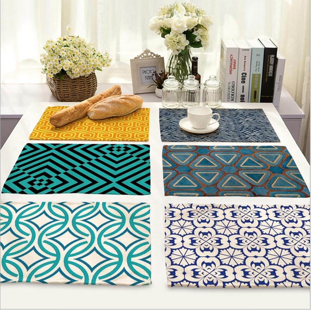 tecidos na decoração