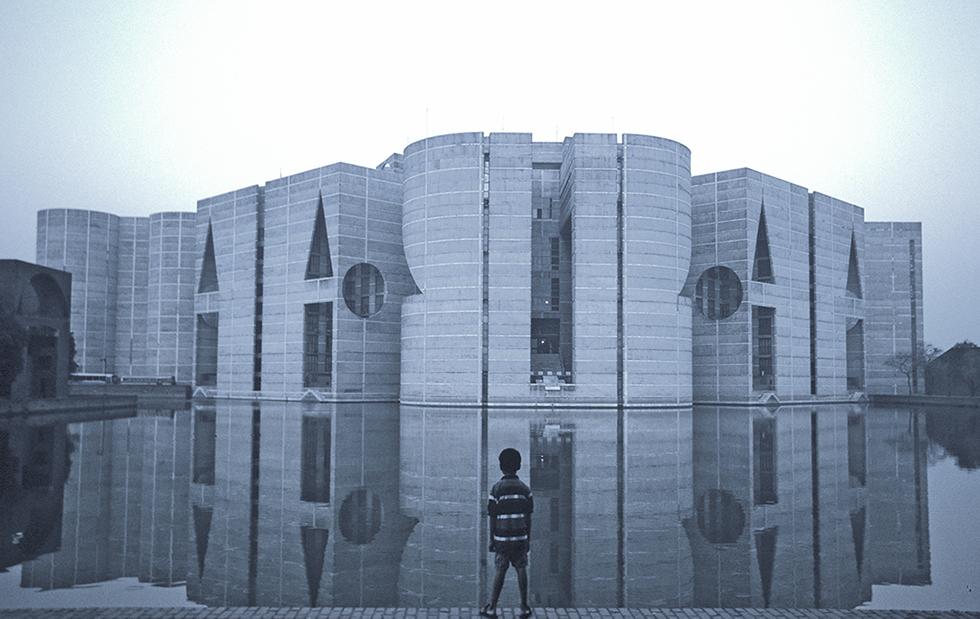 documentário de arquitetura