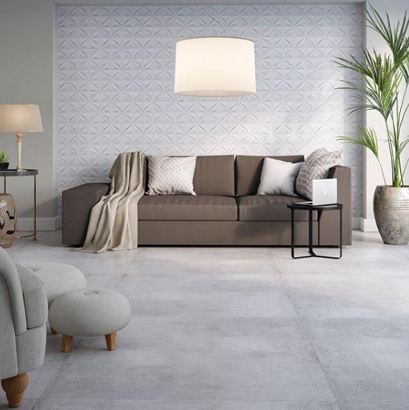 Projeto @laisareas.arq - Produtos Trend Bianco 45x90 e City 53x106