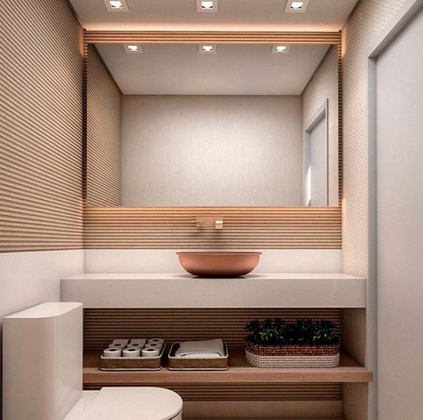 Projeto @vidarquitetura - Produto Rig Legno 32x60