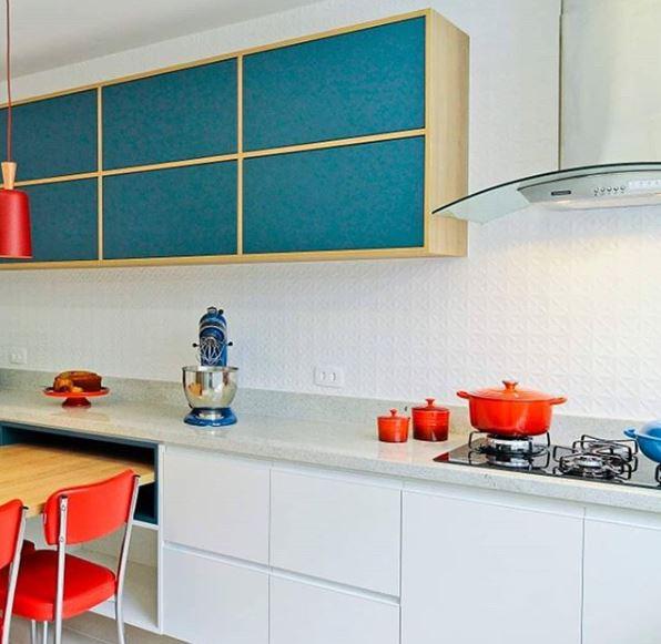 Projeto @rr_interiores - Produto Stelle Bianche 32x60