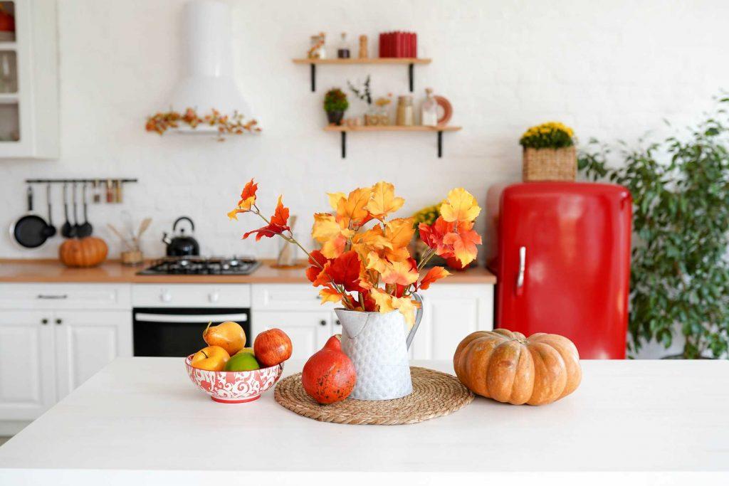 cores para cozinha