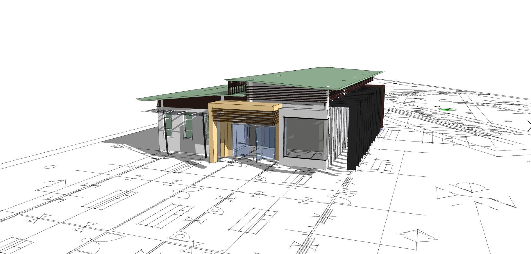programas de arquitetura